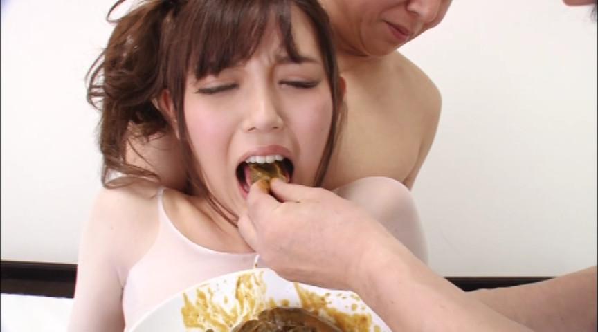 アイドル級の美少女のスカトロSEX7
